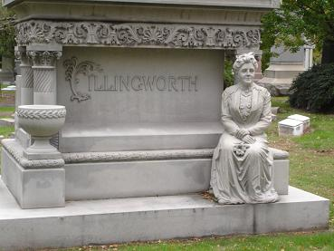 Mother Illingworth.